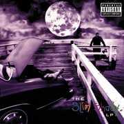 Slim Shady LP [Explicit Content]