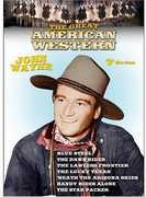 The Great American Western: Volume 3: John Wayne , John Wayne