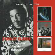 Time Exposure /  Find Out /  Hideaway [Import]