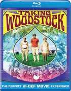 Taking Woodstock , Demetri Martin