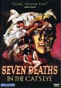 Seven Deaths in the Cat's Eye , Anton Diffring