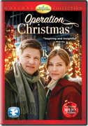 Operation Christmas , Tricia Helfer
