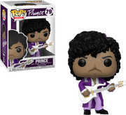 FUNKO POP! ROCKS: Prince - Purple Rain