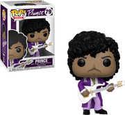 FUNKO POP! ROCKS: Prince - Purple Rain