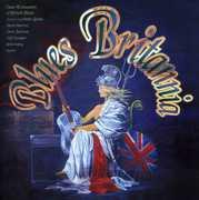 Blues Britannia [Import]