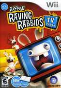 Rayman Raving Rabbids TV Party for Nintendo Wii