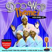 Doo Wop Themes, Vol. 17: Foolish Songs