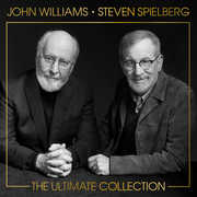 John Williams & Steven Spielberg: The Ultimate Collection , John Williams