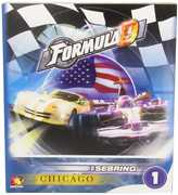 Formula D: Chicago/ Sebring (Expansion 1)