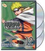 Naruto Shippuden: Uncut Set 12