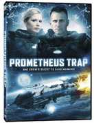 Prometheus Trap , Kate Britton