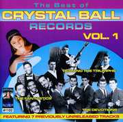 Best Of Crystal Ball, Vol. 1