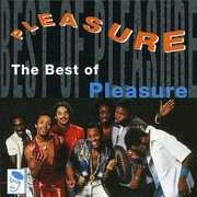 Best of Pleasure [Import]
