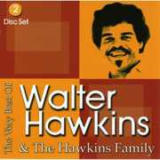 The Very Best Of Walter Hawkins and The Hawkins Family , Walter Hawkins