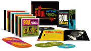 Soul Of The '60s , Various Artists