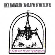 Electrique Fence Tambourines