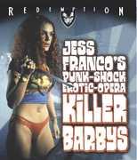 Killer Barbys , Aldo Sambrell