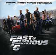 Fast & Furious 6 (Original Soundtrack)