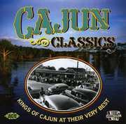 Cajun Classics /  Various [Import]