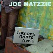 This Box Makes Noise