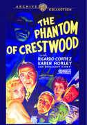 The Phantom of Crestwood , H.B. Warner