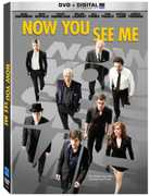 Now You See Me , Amanda Seyfried