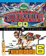 Thunderbird 6 /  Thunderbirds Are Go , Sylvia Anderson