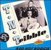T.N.T. Tribble, Vol.2