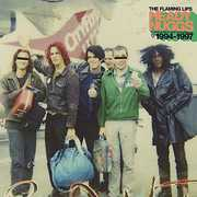 Heady Nuggs 20 Years After Clouds Taste Metallic [Explicit Content] , The Flaming Lips