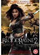Bloodrayne 2 [Import] , Natassia Malthe