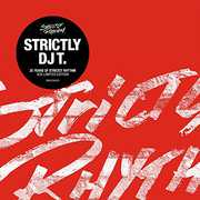 Strictly DJ T: 25 Years of Strictly Rhythm