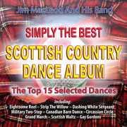Simply the Best Scottish Country Dance Album , Jim MacLeod