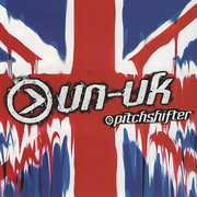 Ununited Kingdom