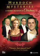 Murdoch Mysteries: A Merry Murdoch Christmas , Yannick Bisson