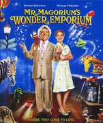 Mr Magorium's Wonder Emporium , Zach Mills