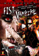 Fist of the Vampire , Brian Anthony