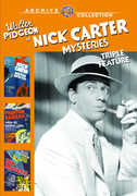 Nick Carter Mysteries: Triple Feature , Walter Pidgeon