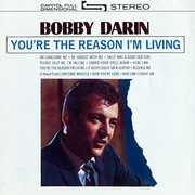 You're The Reason I'm Living , Bobby Darin