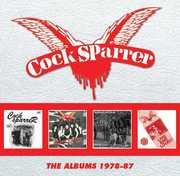 Albums 1978-1987 [Import] , Cock Sparrer