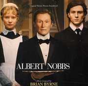 Albert Nobbs (Score) (Original Soundtrack)