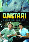 Daktari: The Complete Second Season , Marshall Thompson