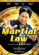 Martial Law: Complete Collection , Sammo Hung