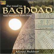 The Road To Baghdad