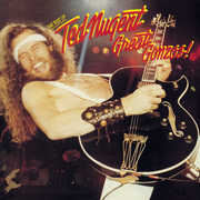 Great Gonzos: The Best Of Ted Nugent , Ted Nugent