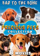 Precious Pets Collection: Bad To The Bone , James Whitmore