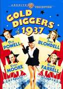 Gold Diggers of 1937 , Dick Powell