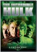 The Incredible Hulk: Season One , Bill Bixby