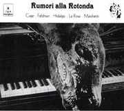 Rumori Alla Rotonda /  Various