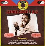 Fernwood Rhythm 'N' Blues From Memphis [Import]