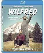 Wilfred: Season 2 , Dorian Brown